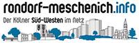 Rondorf-Meschenich.info  (Zuletzt aktualisiert: 1. January 1970 02:00)