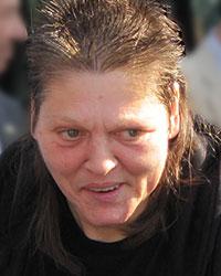 Ingrid Klaumann