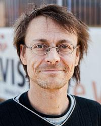 Jochen Lenz