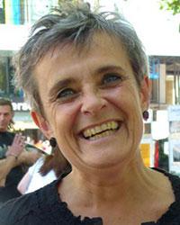 Jimena Klemp
