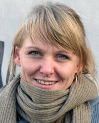 Sarah Schwarzer
