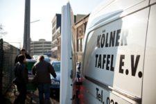 Kölner Tafel (Fotograf: Robert Funke)
