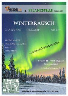 Winterrausch