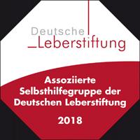 Assoziierte Selbsthilfegruppe der Deutsche Leberstiftung