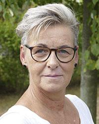 Claudia Schieren
