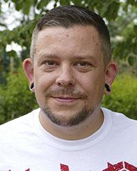 Tobias Berg