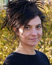 Sarah Narup