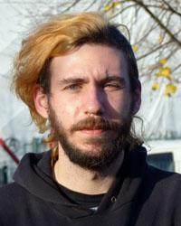 Connor Schneider